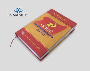 In sách giá rẻ tại Thanh Hóa.