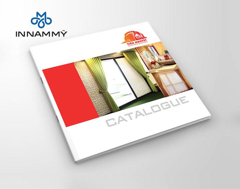 Catalogue nội thất tại Thanh Hóa.