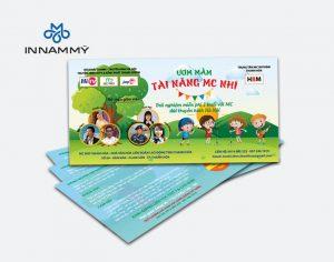 in tờ rơi tại Thanh Hóa giá rẻ.