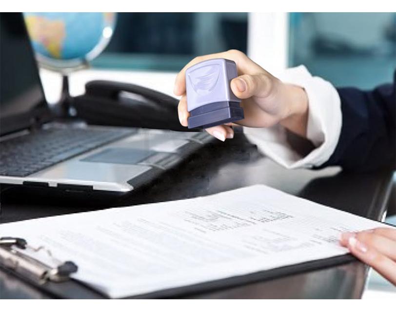 Giá trị pháp lý và con dấu doanh nghiệp
