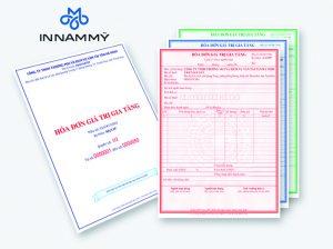 Thủ tục đặt in hóa đơn GTGT lần đầu