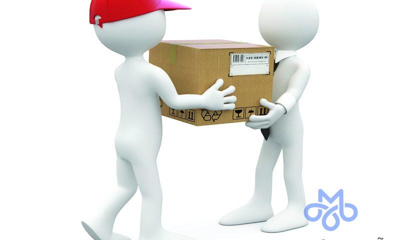 Chính sách vận chuyển và giao hàng In Nam Mỹ