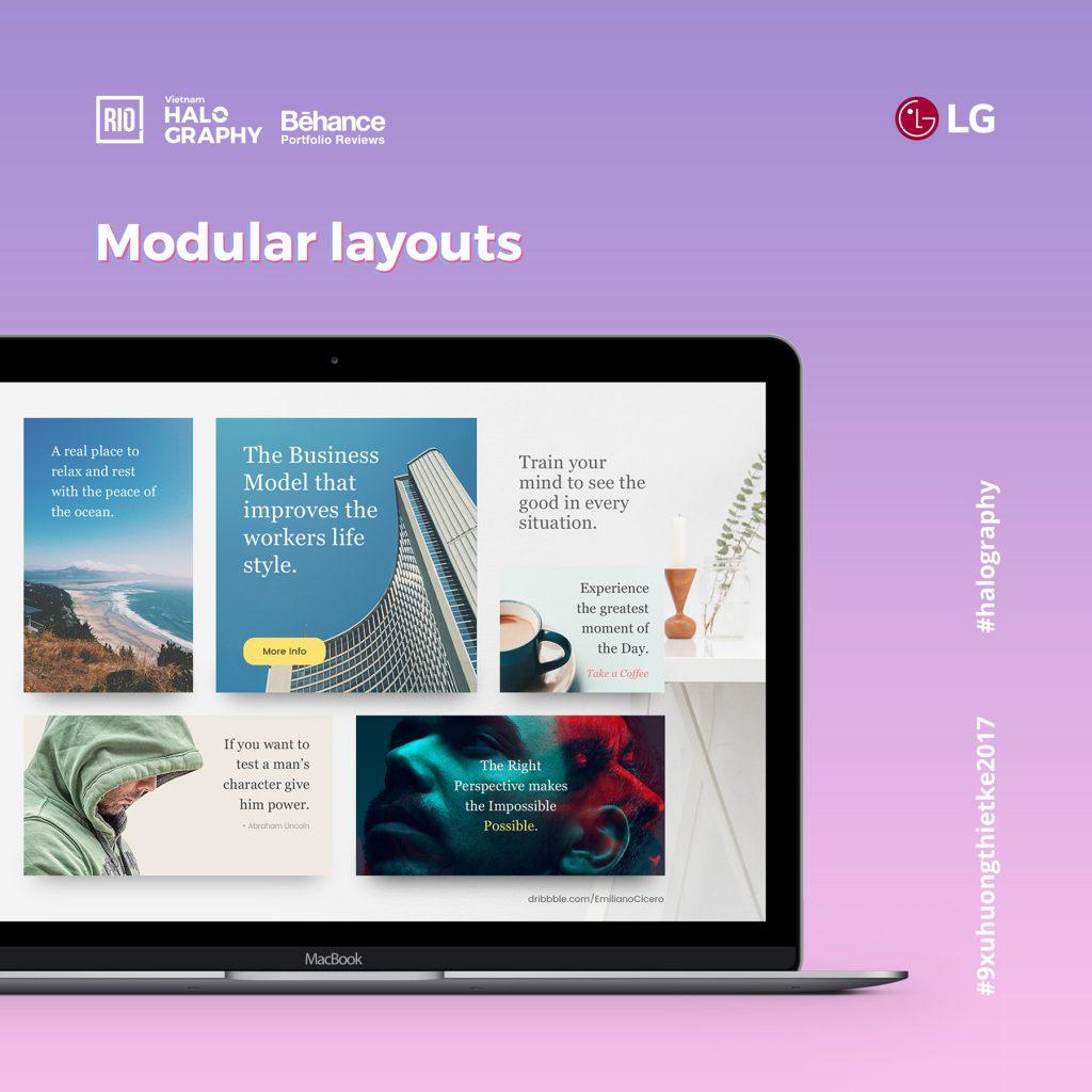 9 xu hướng thiết kế đáng quan tâm năm 2019