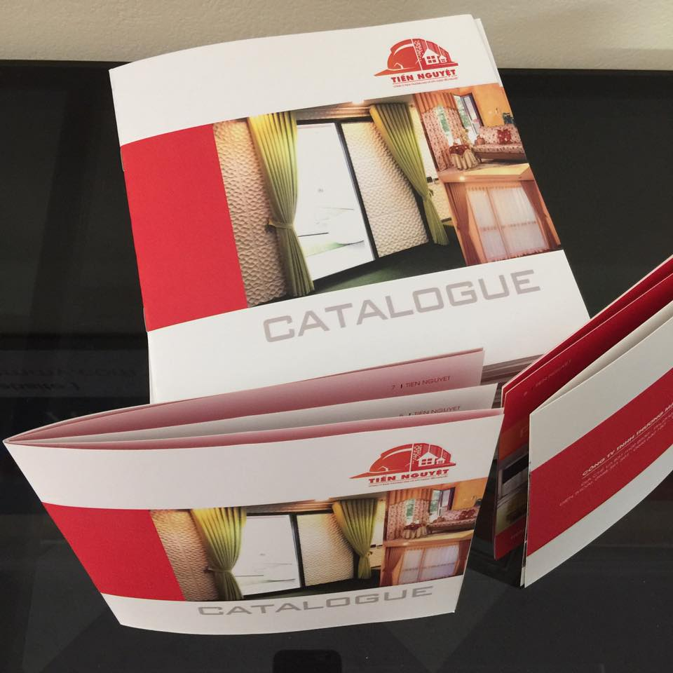 In Catalogue Thanh Hóa lấy ngay tại In Nam Mỹ.