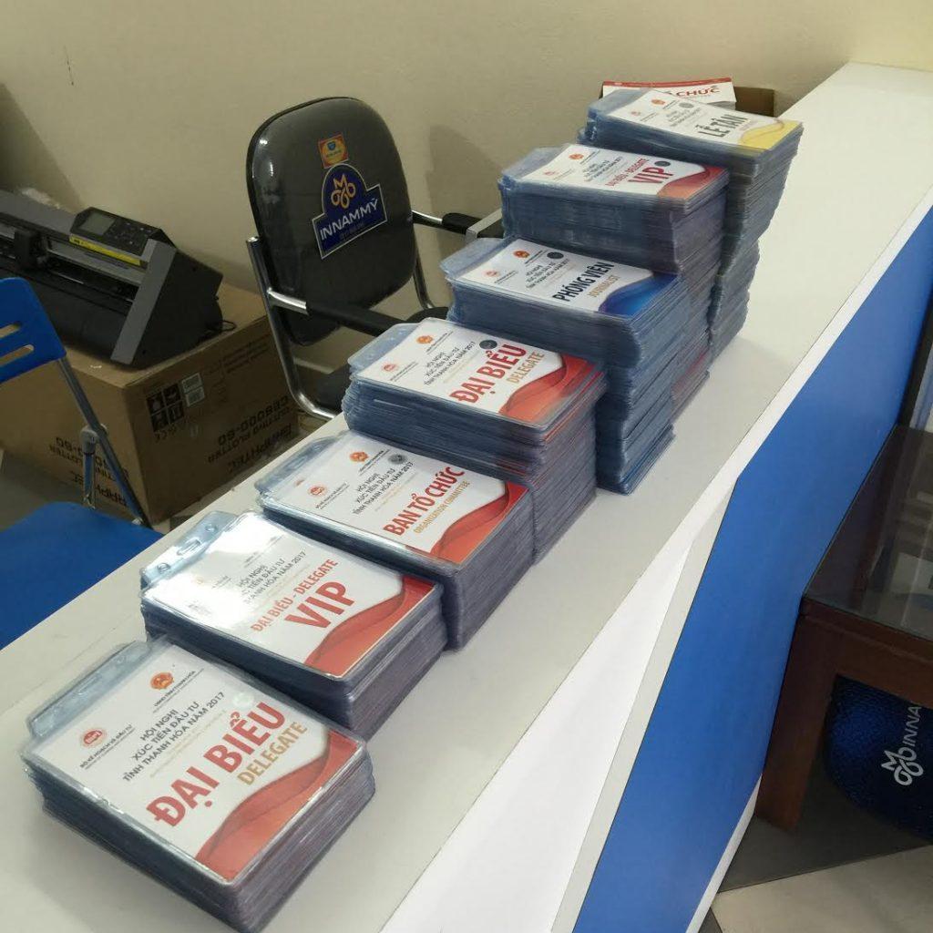 In tài liệu đại hội tại Thanh Hóa chất lượng, nhanh chóng, giá rẻ.