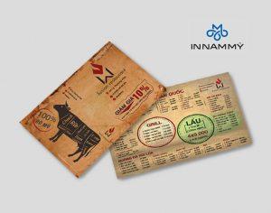 In Brochure giá rẻ tại Thanh Hóa