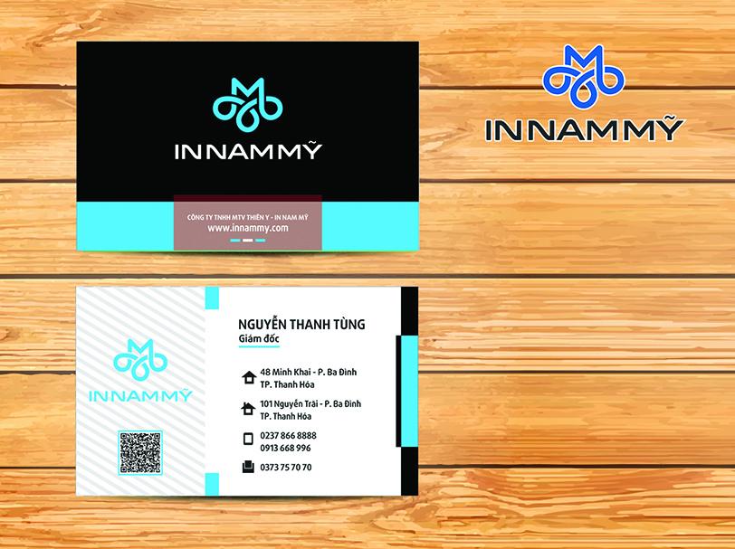 Công ty in tại Thanh Hóa - In Nam Mỹ in ấn chuyên nghiệp, chât lượng giá cả cạnh tranh.