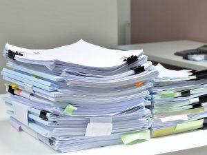 photocopy tài liệu