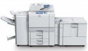 Photocopy nhanh, không quan trọng số lượng