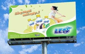 Bạt quảng cáo
